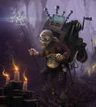 Electro-Goblin