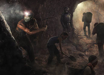 miners 2 by 5ofnovember