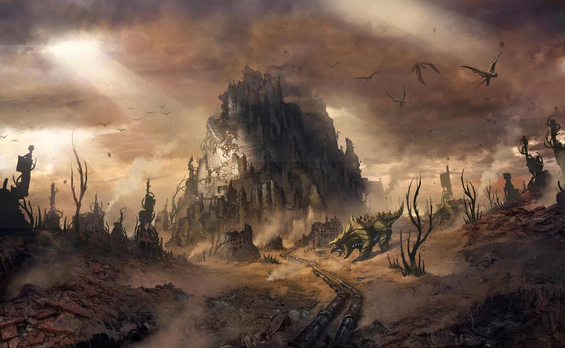 Mount Killara by 5ofnovember