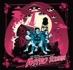 Astro Zombies Colour