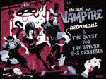 The Last Vampire Astronaut