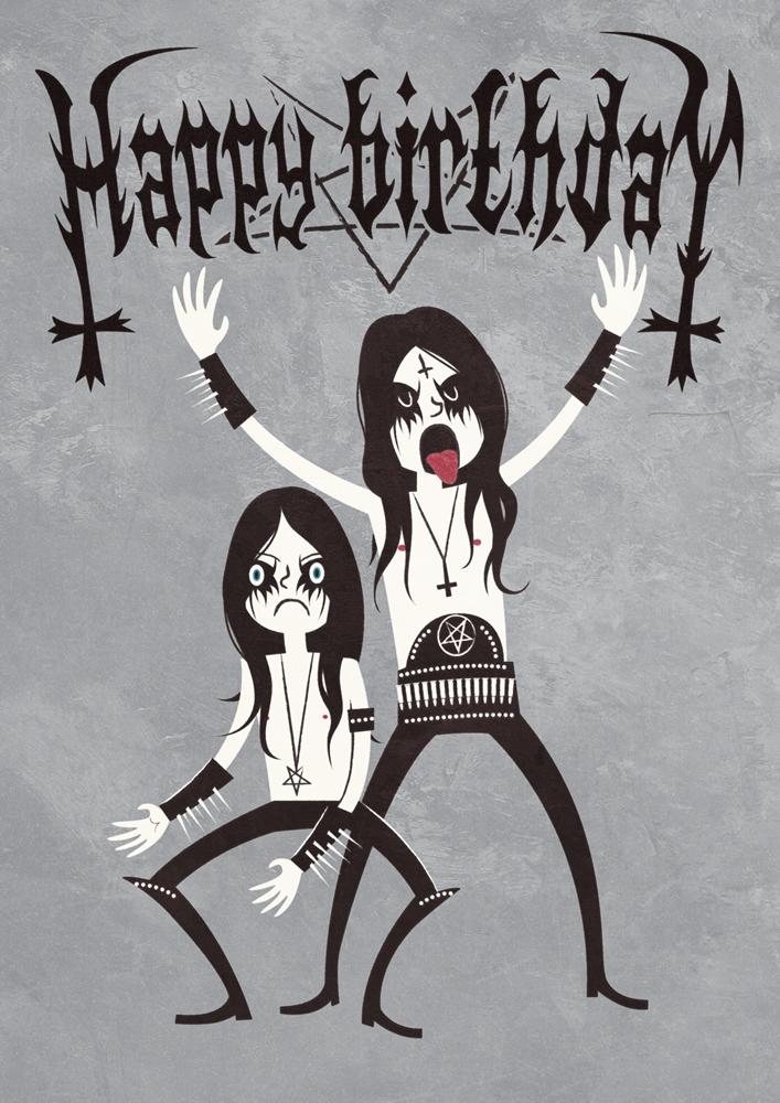 Geburtstagswunsche Heavy Metal Geburtstagsspruche Kostenlos