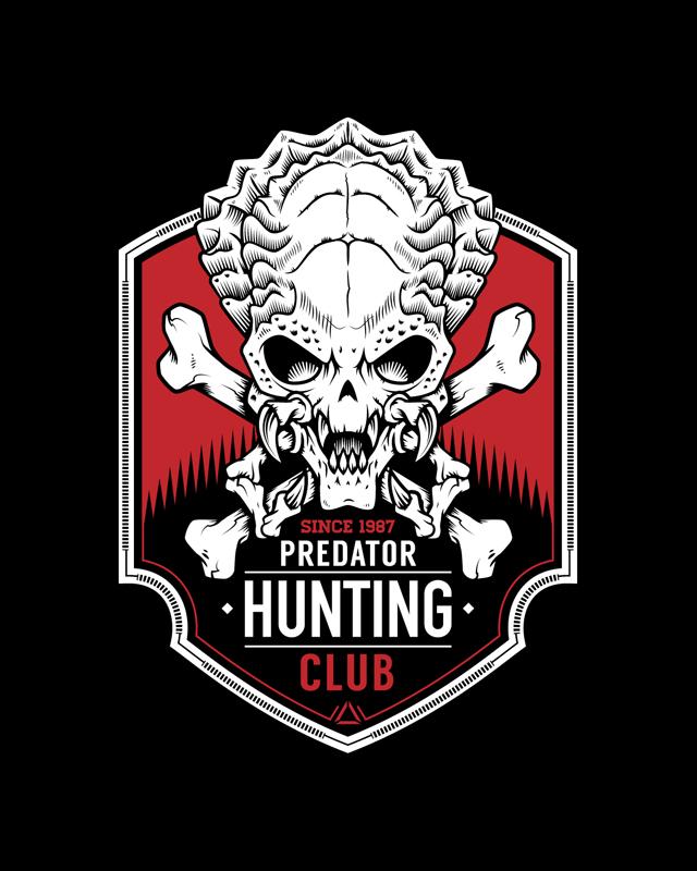 Predator Hunting Club by Nemons