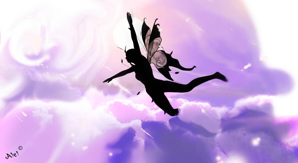 Fairy by AleL98