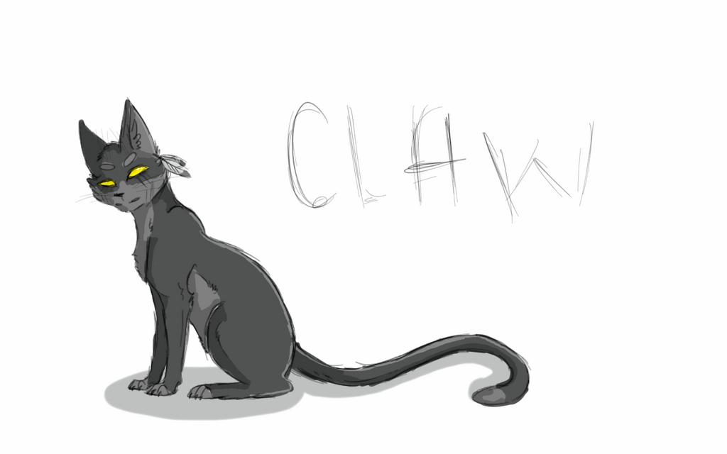 Claw by LoretaHanna