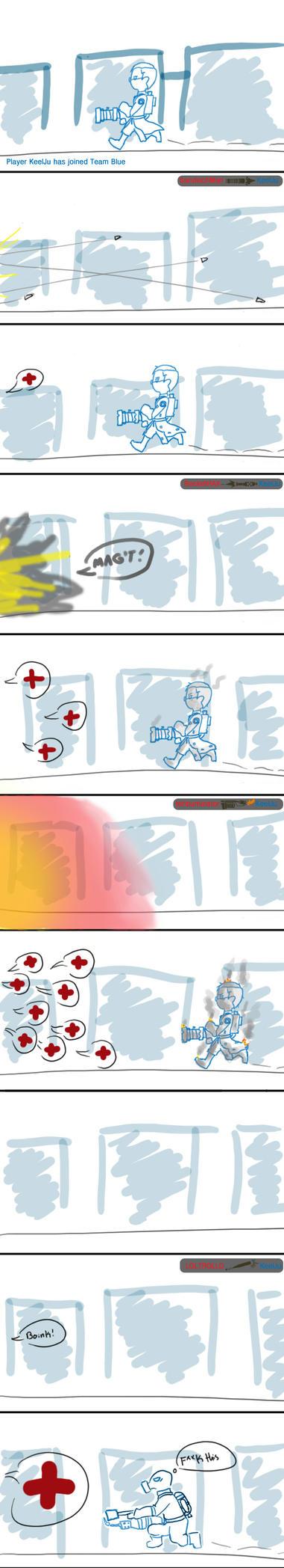 Medical Woes by ViciousMe