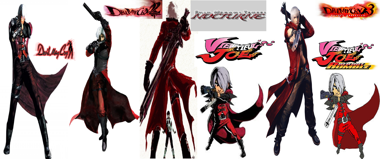 X Men Characters