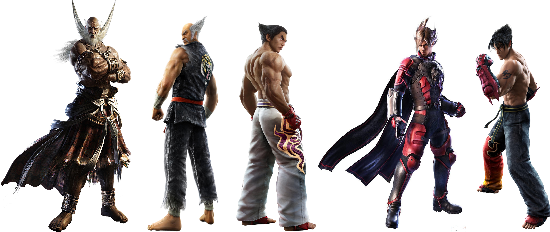 Images Of Heihachi Mishima Age Tekken Rock Cafe