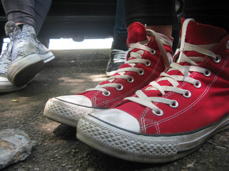 4e1c032b98d8 JohnTheByronicHero 5 1 Converse All Star by WildKay