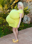 Pregnant Morph 14