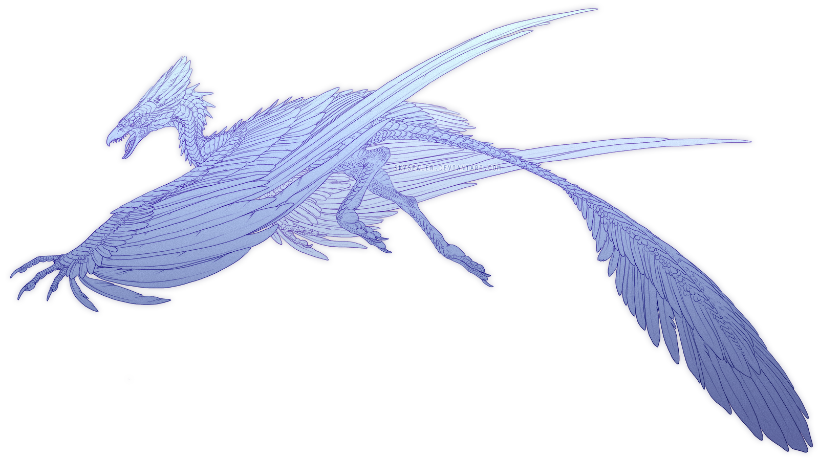 Razor Wind - SKCM by Skysealer