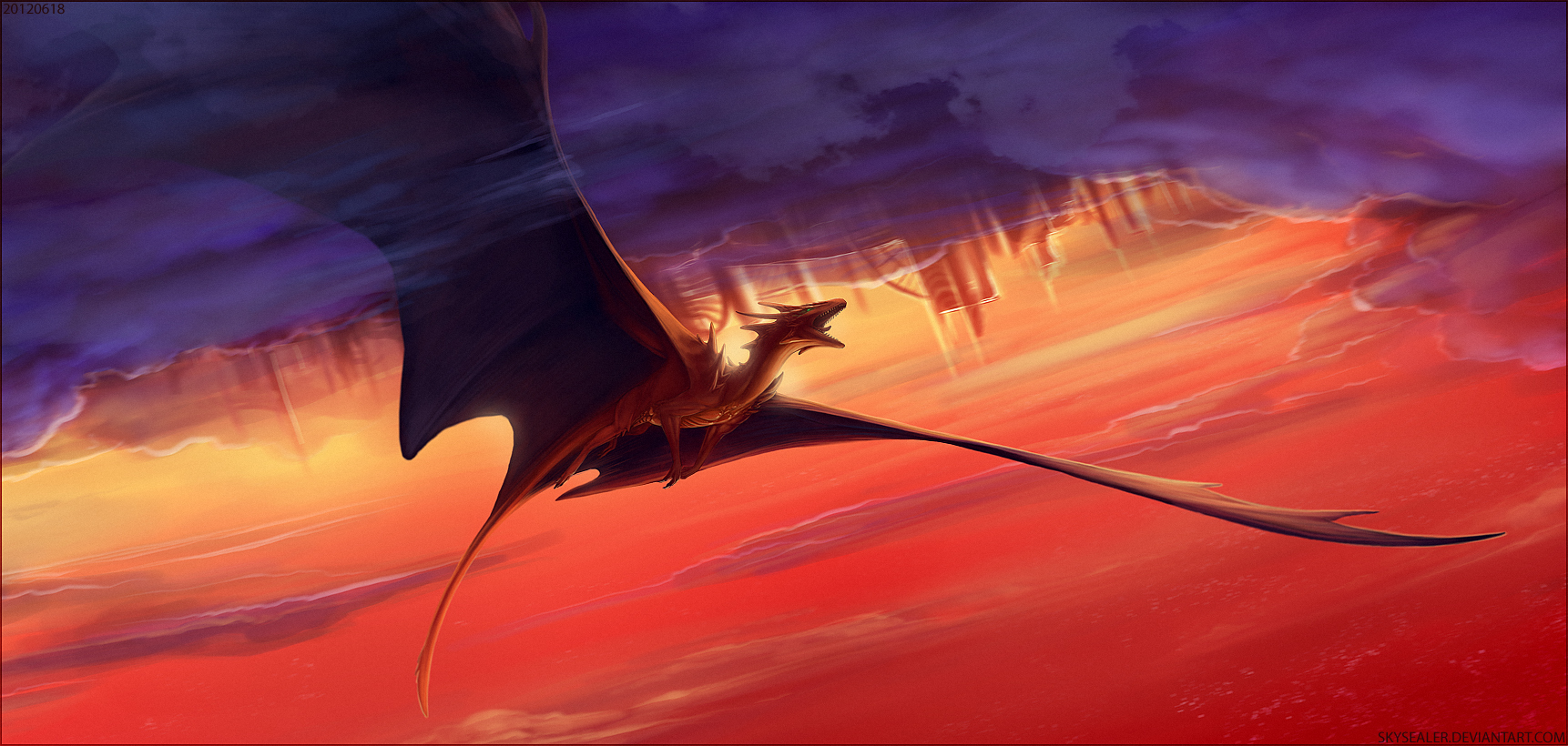 Erinyes - The Fire Fury Castles_in_the_sky_by_skysealer-d54345b