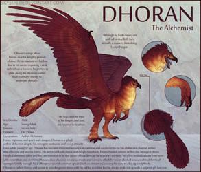 Dhoran - 2014 by Skysealer