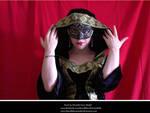 Gothic Studio Stock II by DanielleFiore