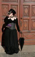 Victorian Gothic Stock 3 by DanielleFiore