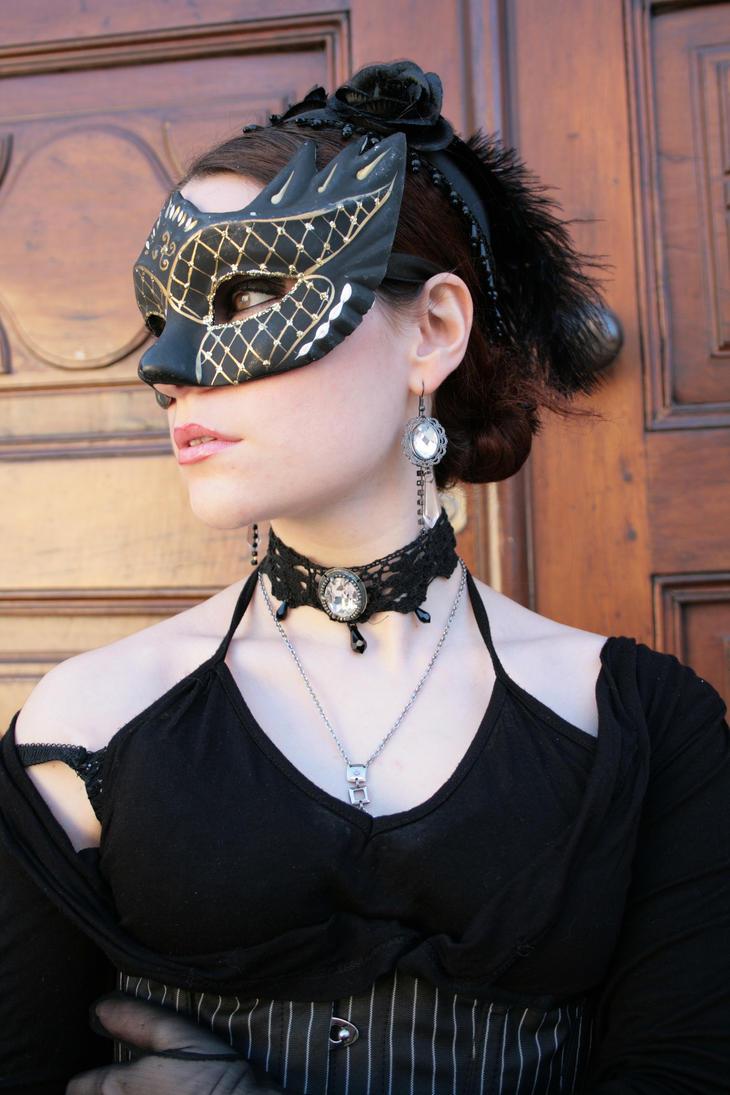 Victorian Gothic Stock 5 by DanielleFioreModel