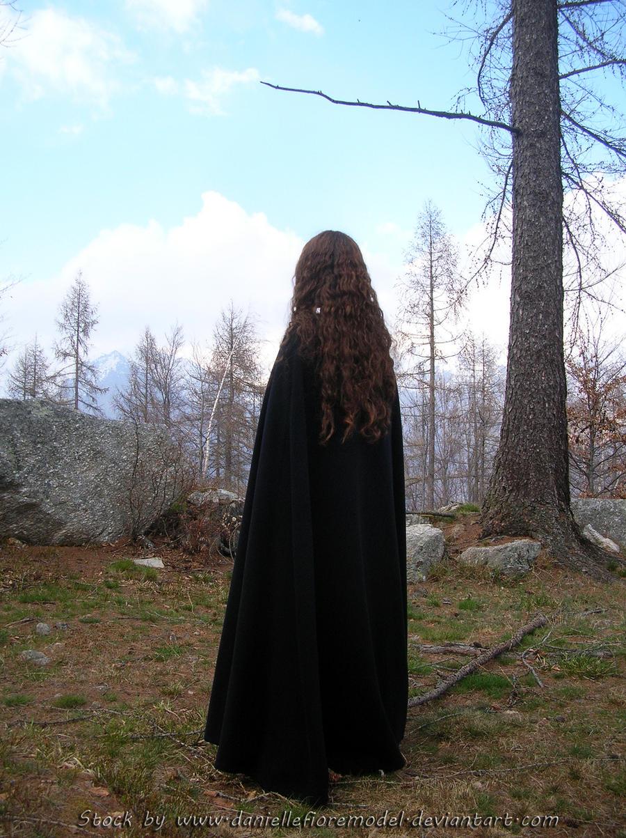 Heathen Stock I Preview by DanielleFiore