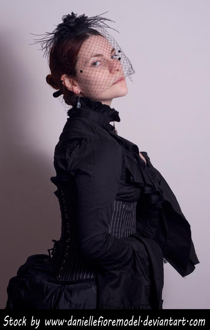 Victorian Stock IV by DanielleFioreModel