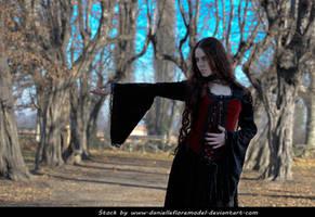 Witch Stock III by DanielleFiore