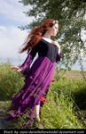 Fairy of Spring Stock IV