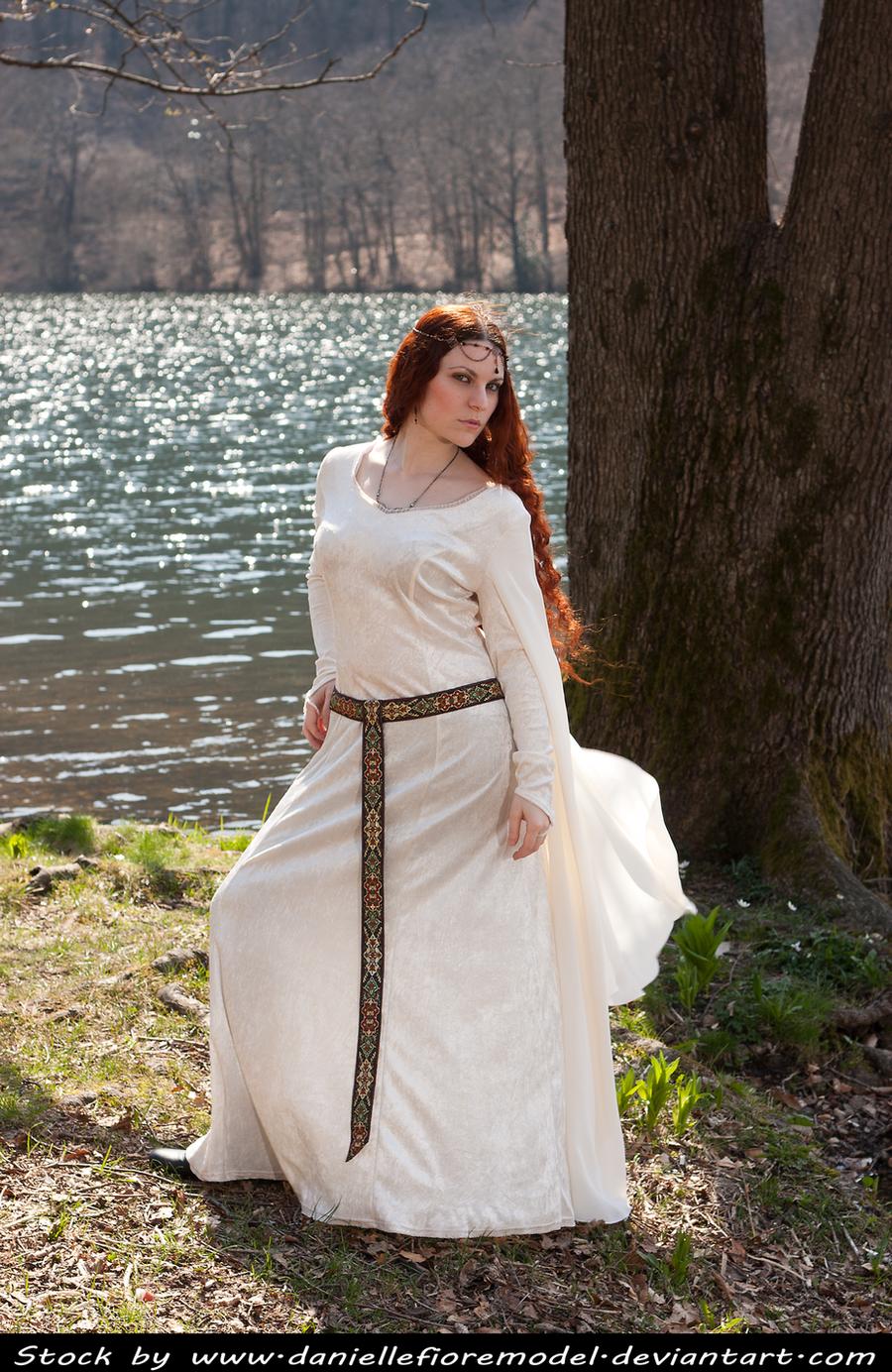 Avalon Fantasy Stock I by DanielleFioreModel