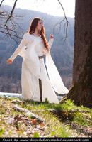 Avalon Fantasy Stock II by DanielleFiore