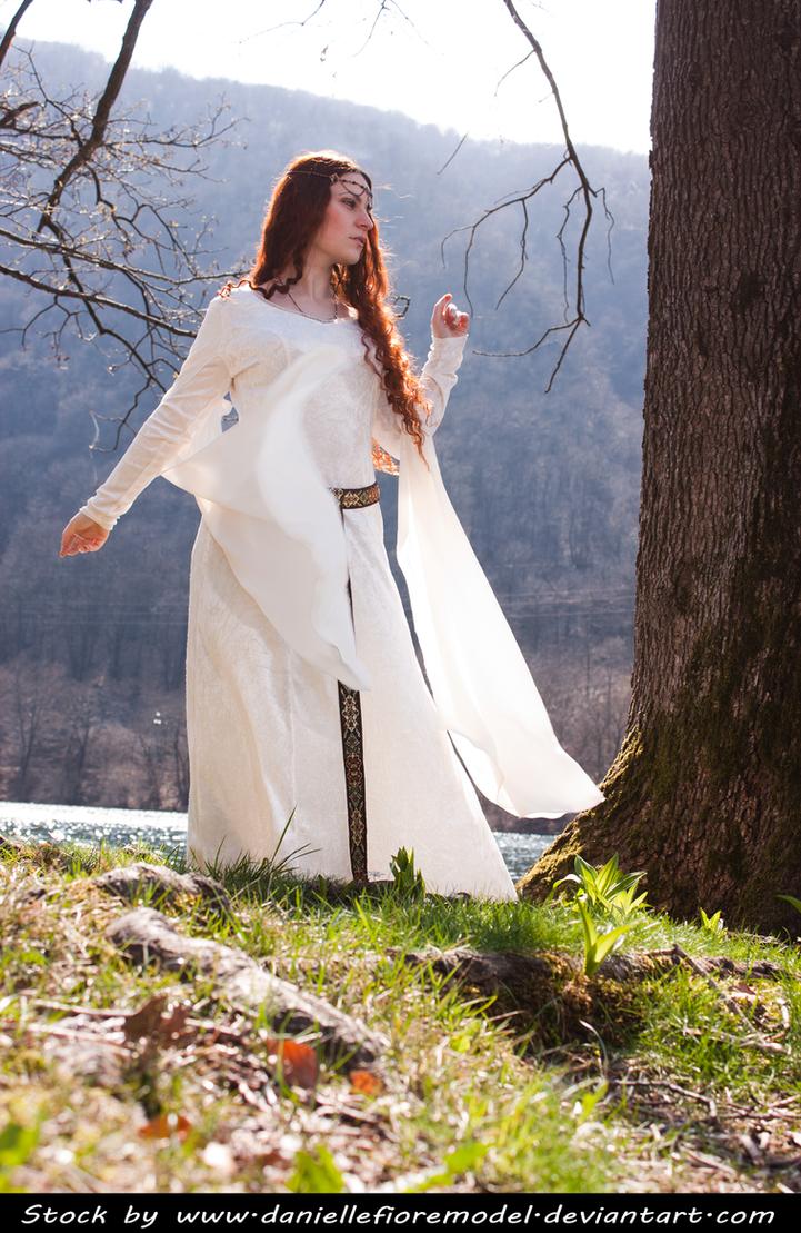 Avalon Fantasy Stock II by DanielleFioreModel