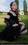 Black Lace Stock III
