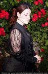 Victorian Roses Stock V
