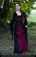 Medieval Romance Stock VI by DanielleFiore
