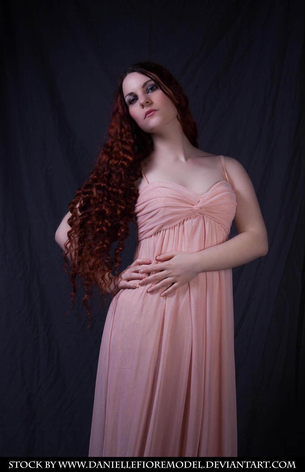 Venus Stock 2 by DanielleFioreModel