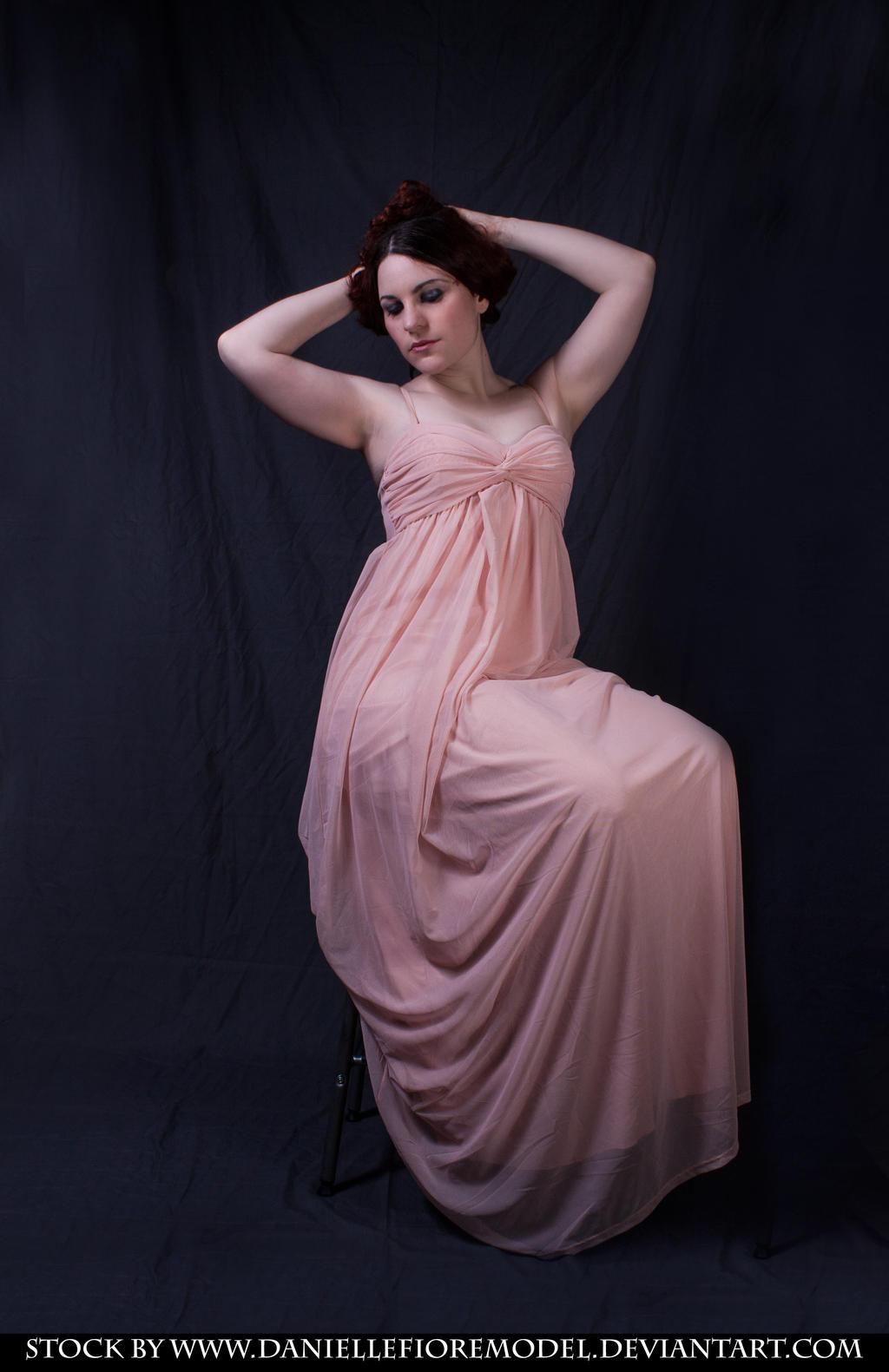 Venus Stock 6 by DanielleFioreModel