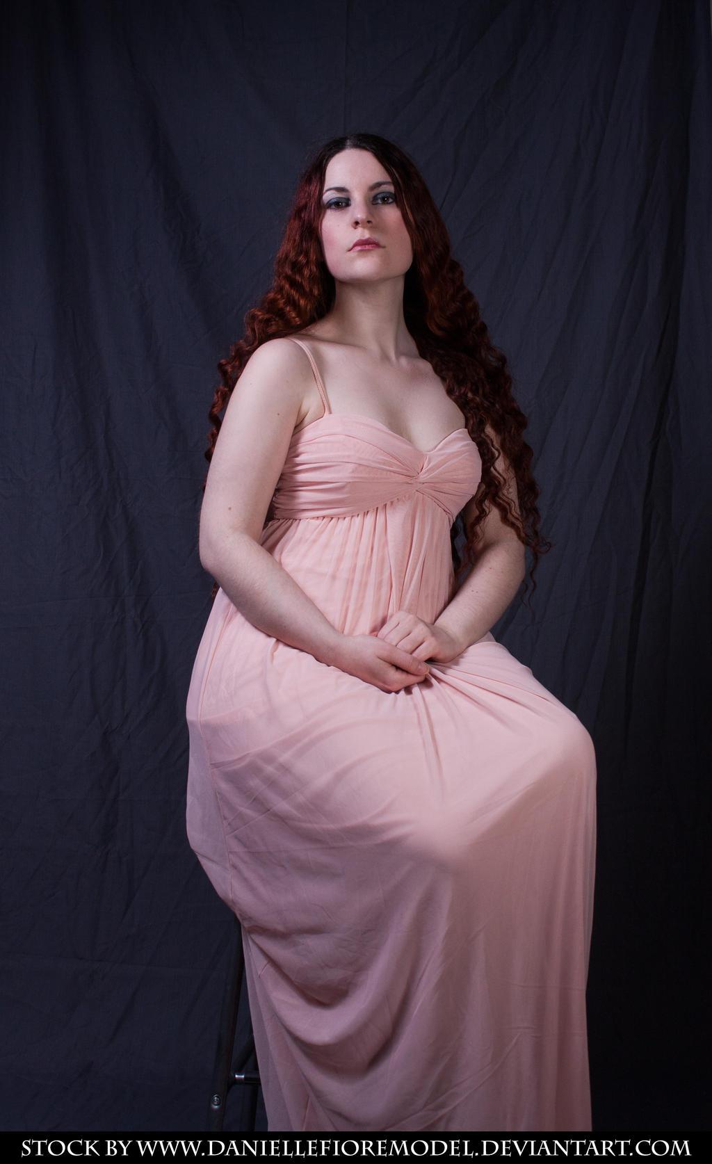 Venus Stock 8 by DanielleFioreModel