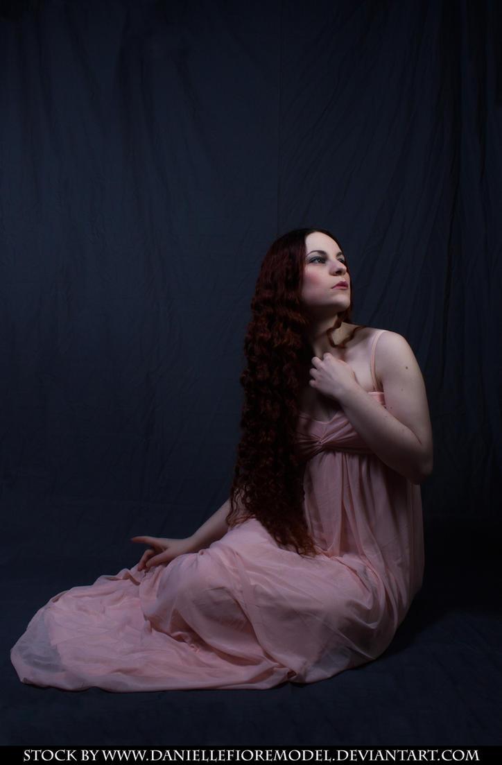 Venus Stock 9 by DanielleFioreModel
