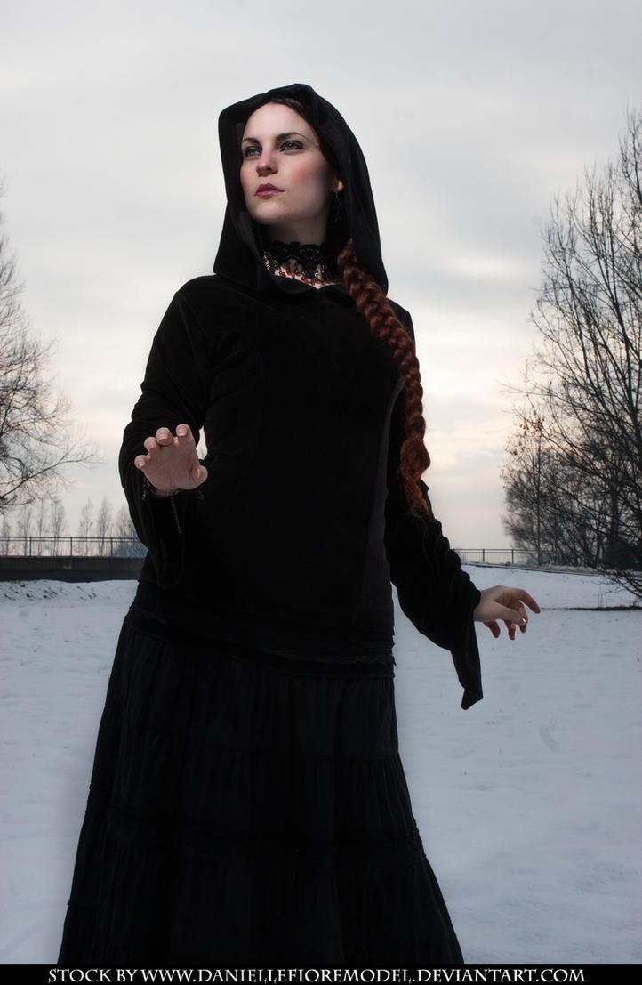 Winter Stock I by DanielleFiore