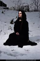 Winter Stock IV by DanielleFiore