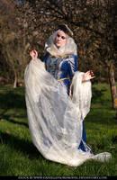 Queen Ginevra Stock 6 by DanielleFiore