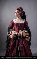 Tudor Stock 5 by DanielleFiore