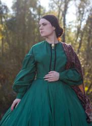Victorian Era Stock 1 by DanielleFiore