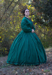 Victorian era stock 2 by DanielleFiore