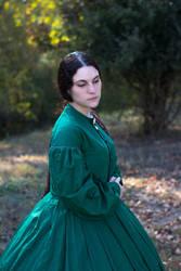 Victorian era stock 6 by DanielleFiore