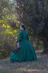 Victorian Era Stock 7 by DanielleFiore