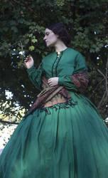 Victorian era stock 8 by DanielleFiore