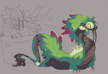 I love my Succulent [CLOSED]