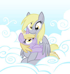Got My Head In The Clouds by Equestria-Prevails