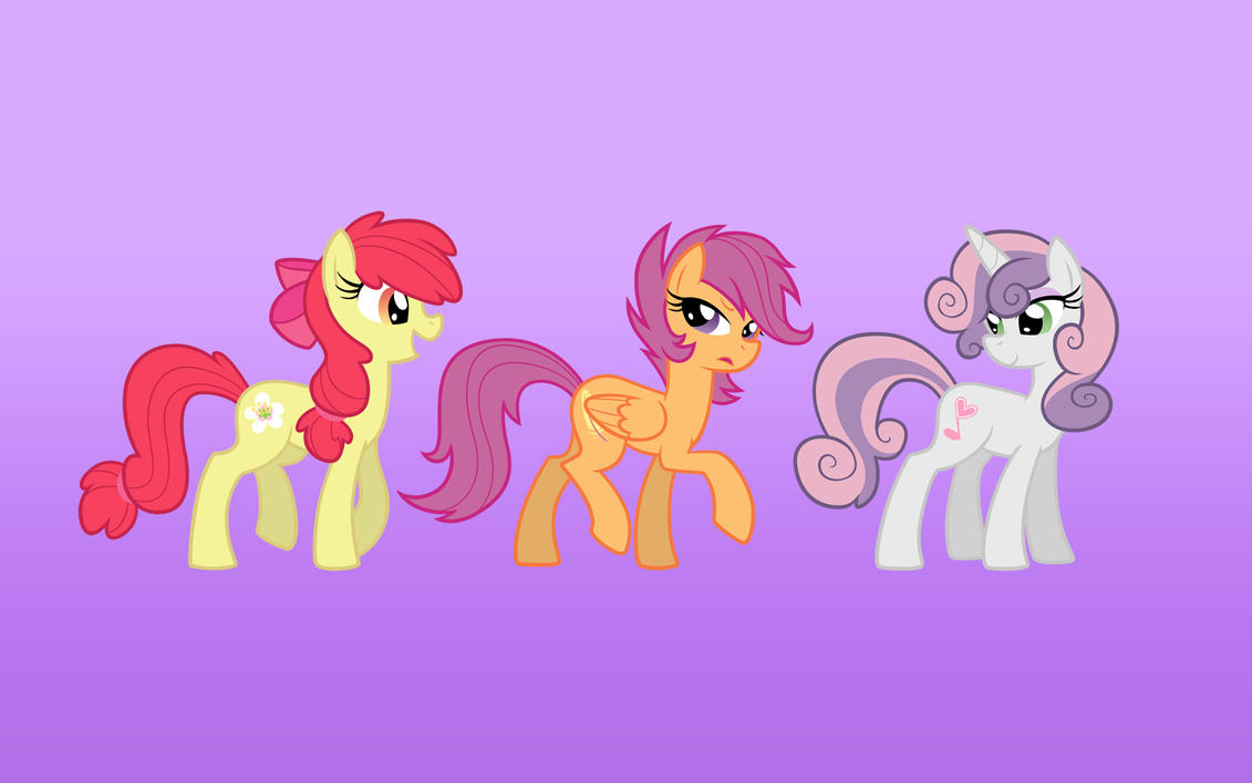 The dakkadakka ot my little pony friendship is magic - My little pony cutie mark wallpaper ...