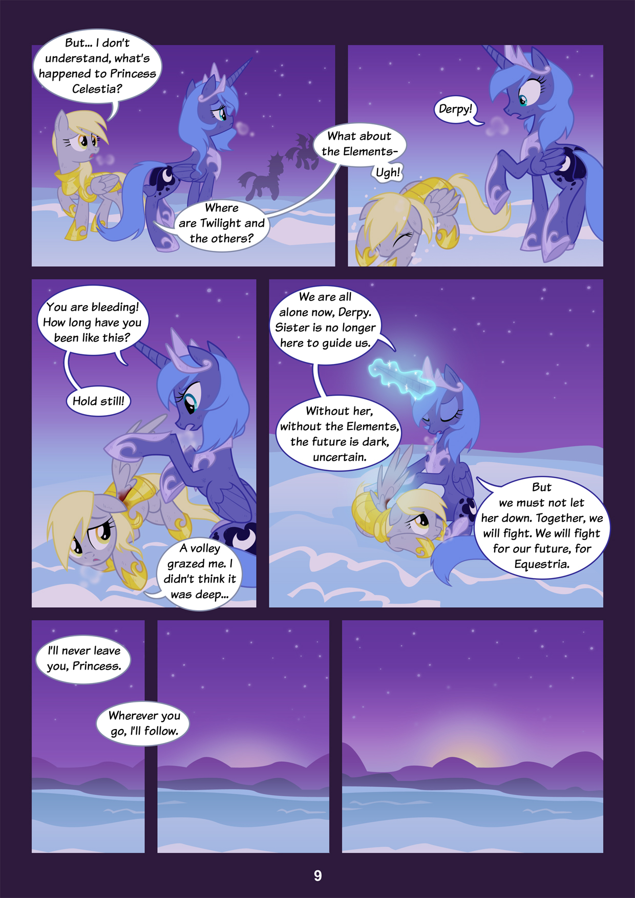 NRG Prologue P9 by Equestria-Prevails