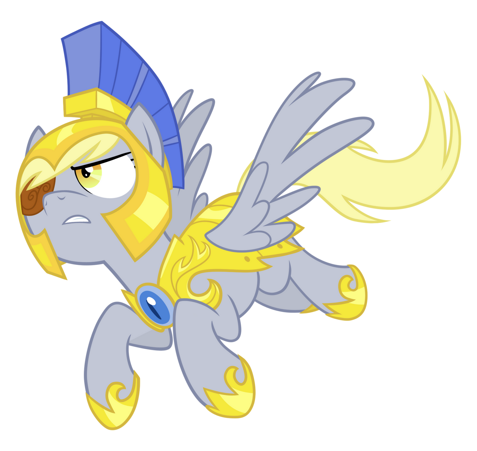 Derpy by Equestria-Prevails