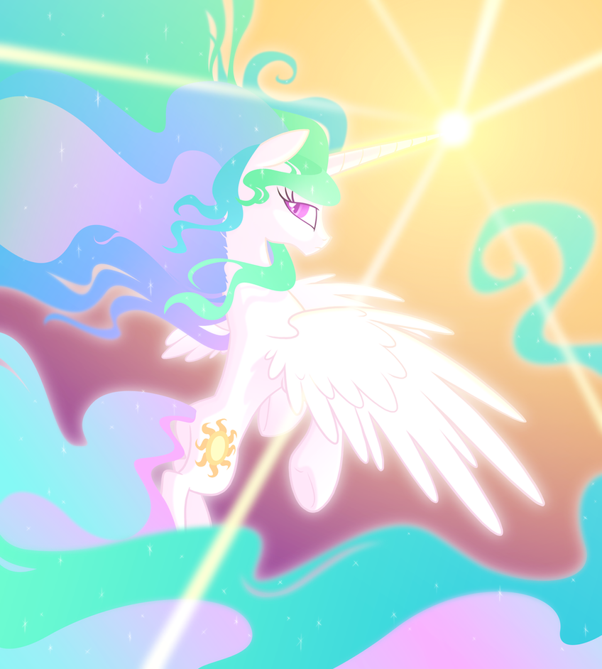 The Empyreal by Equestria-Prevails