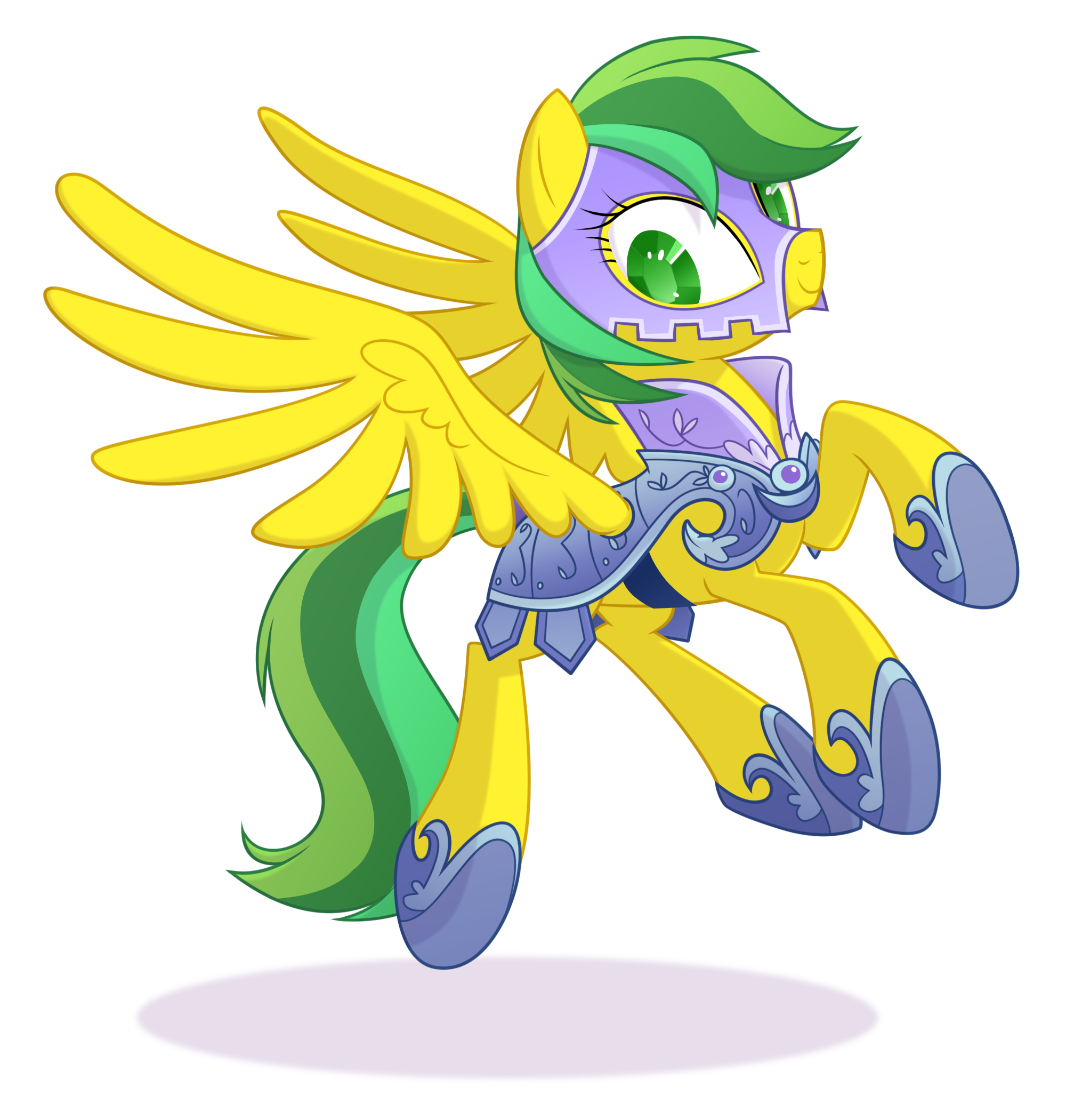 Masquerade by Equestria-Prevails